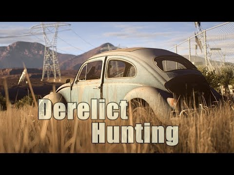 Derelict Hunting And Building|Need For Speed Payback|PS4|Come Chill Out :)