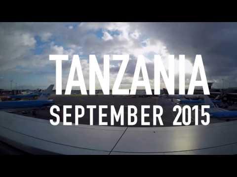 Tanzania Trip 2015 - GoPro HERO4 Black
