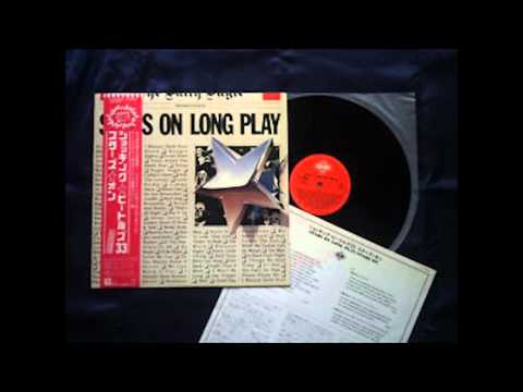 Stars On 45 Stars On Long Play Album 1 Track 2 Funky Town Medley Starsound 1981