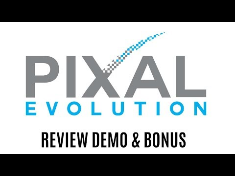 Pixal Evolution Review Demo Bonus - HTML5, Rich Media Ad Banner and Graphics Creator