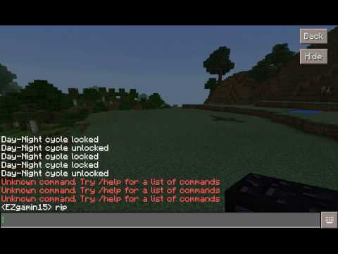 minecraft how to find herobrine in minecraft pe