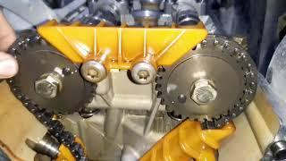 Ремонт УАЗ Патриот, с низкой компрессией в первом цилиндре. Часть 1.