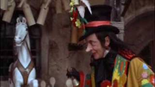 Child Catcher From Chitty Chitty Bang Bang