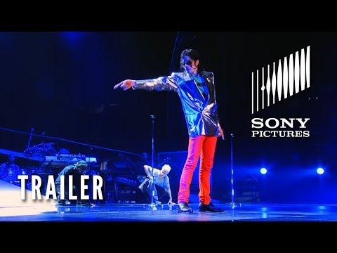 Michael Jackson's THIS IS IT Official HD Trailer