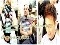 How to make  men's volume hair with permanent wave of SWITCHSCISSORS' hair