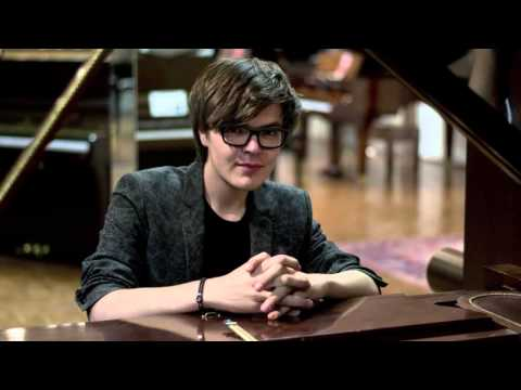 GERSHWIN-SAY Summertime Variations | ALEXEY PUDINOV