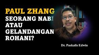 Apakah Joseph Paul Zhang Seorang Nabi? #paulzhang #nabi #penistaan