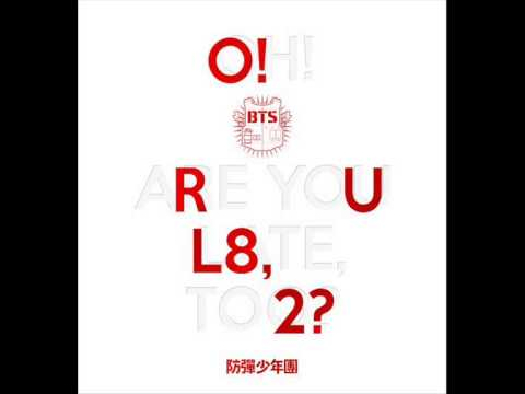 BTS - N.O [Female Version]