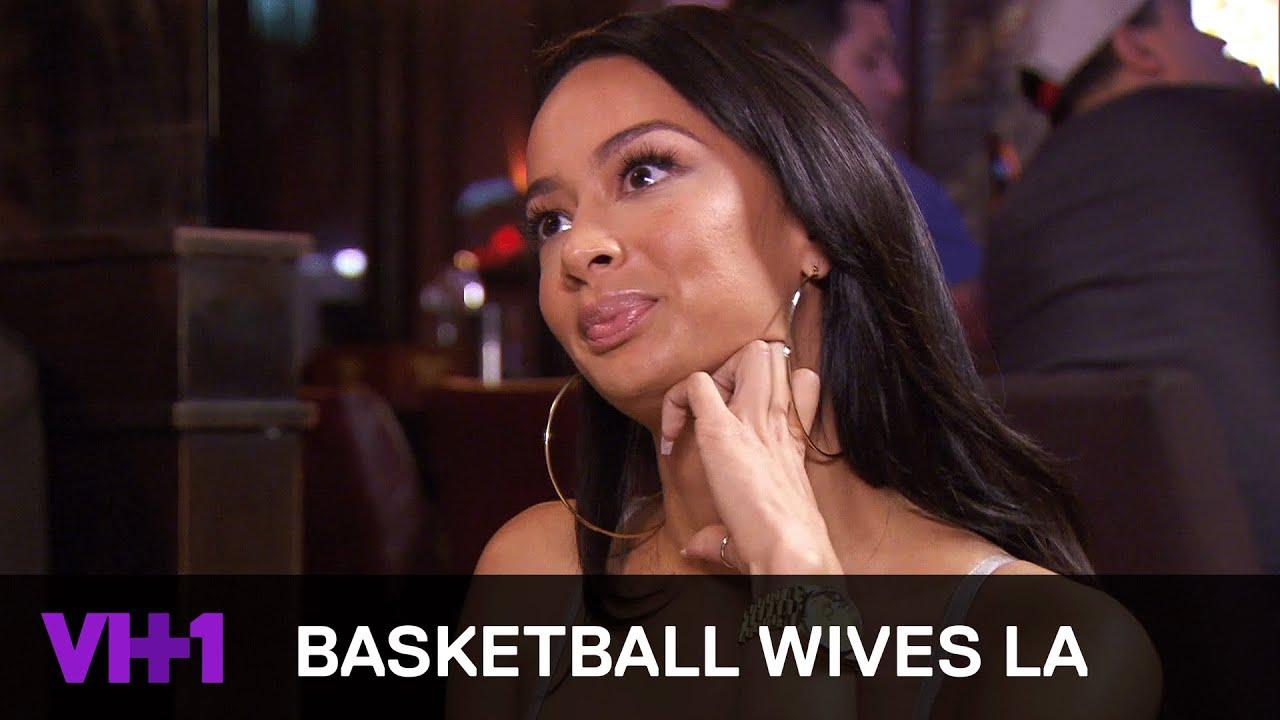 Basketball wives la does draya michele walk away from her problems basketball wives la does draya michele walk away from her problems vh1 youtube voltagebd Images