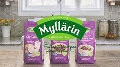 Helsingin Mylly Oy | Gluteenittomat Myllärin | mainosvideo