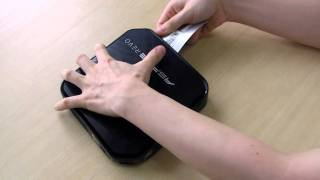 Acer Aspire Revo AR3700 - How To Upgrade / Take Apart