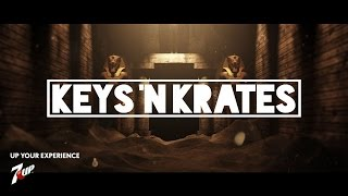Repeat youtube video Keys N Krates - Hypnotik (Official Video)