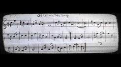 Purple Bamboo Flute (Zi Zhu Diao) Melody on Treble Recorder