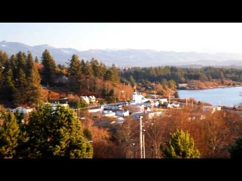 Video Tour of Bay City, Oregon | Oregon Coast real estate | Pam Zielinski