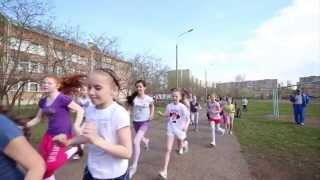Школа урок физкультуры 4 класс(Бизнес-портал города Глазова