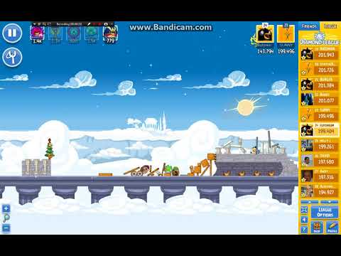 Angry Birds Friends/ Ancient Greece tournament, week 297/1, level 6