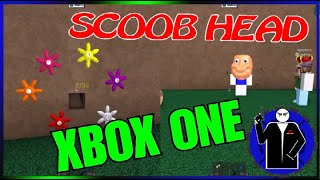 Roblox Lumber Tycoon 2 - Scoob Head XBOX ONE