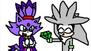 Sonic, Shadow, Silver - Speed Music