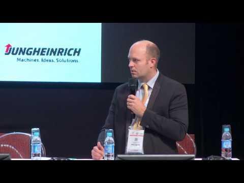 SITL 2016 03 22 - Quelle énergie pour vos chariots : lithium, hydrogène, quel avenir ?