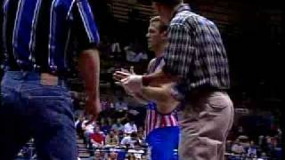 Terry Brands vs. Eric Guerrero - Bout 2