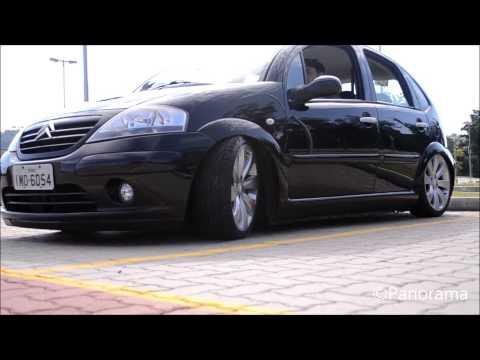 Citroën C3 + Lucas