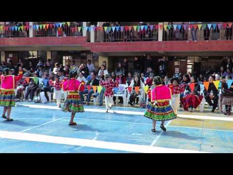 Danza Maqtara de Caceres