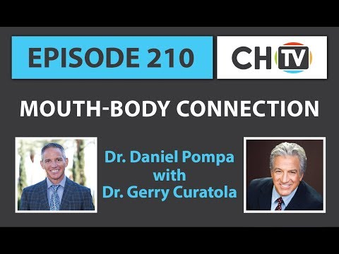 Mouth-Body Connection - CHTV 210