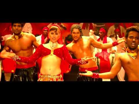 Thaka Thaka Thaka/  aadalam boys chinnatha dance  climax video song
