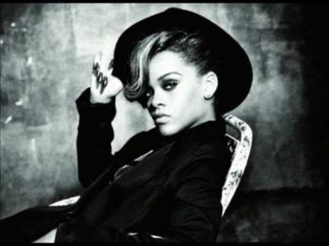 Rihanna  Fool in love wlyrics