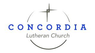 Sunday Worship: March 29, 2020