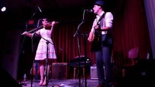 Carrie Rodriguez & Luke Jacobs - I Don