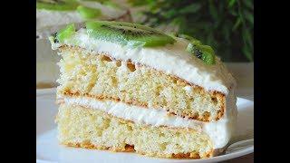 ТОРТ НА СГУЩЕНКЕ ЗА 40 МИНУТ😋! THE CAKE ON THE CONDENSED MILK IN 40 MINUTES