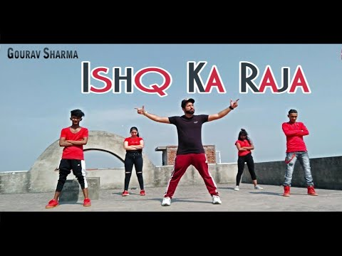 Is ka raja  Dance Choreography  Gourav Sharma   Addy Nagar  D4U Dance Academy  Amritsar