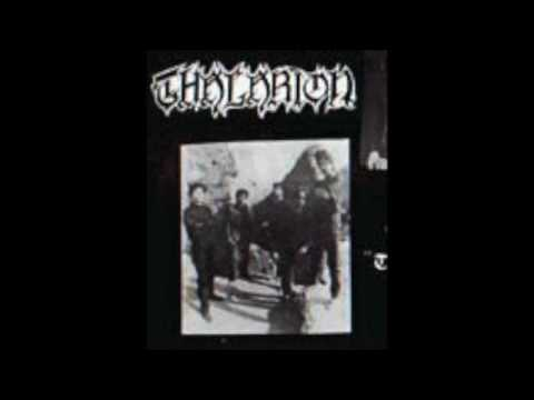 Thalarion - Victimizing Soul (Live Antofagasta 1992)