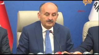 Mehmet Müezzinoğlu Seçim Sonuçları Açıklama  7 Haziran 2015