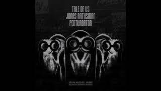 Jean-Michel Jarre - If The Wind Could Speak (Tale Of Us Remix)