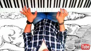 Olly Murs - Heart Skips A Beat (Piano Cover) + Lyrics