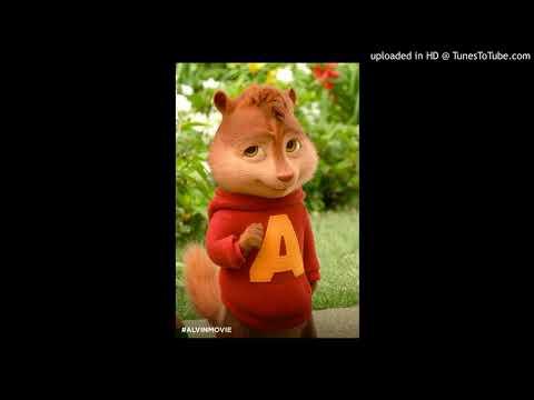 joy chipmunk version