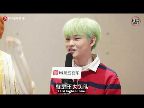 [NEOSUBS] 180929 NetEase Cloud Music Interview With NCT Dream Mp3