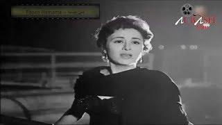 فيلم حب ودموع - اول فيلم مصرى يصور قصة واقعية