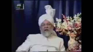 Urdu Mulaqat May 1994