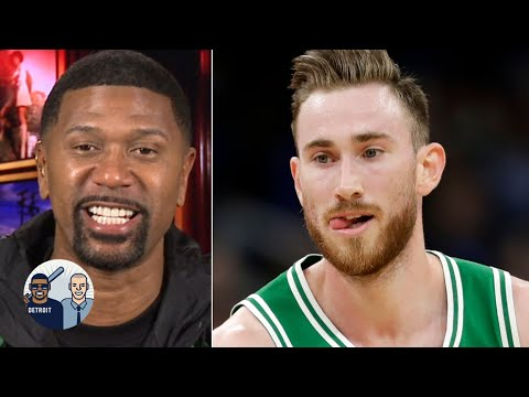 Jalen Rose: Gordon Hayward's confidence is back | Jalen & Jacoby