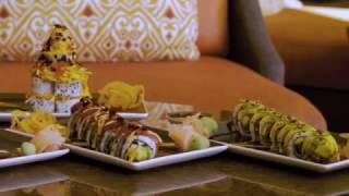 A World of Appetizing Tastes at The Ritz-Carlton, Aruba