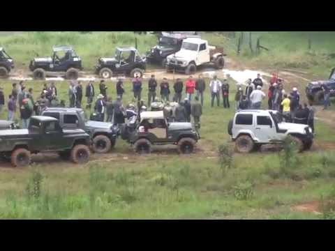 Sport Machine Trilhão Guaramirim 2015