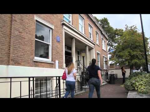 Richmond University - A Guide to the Campuses & London