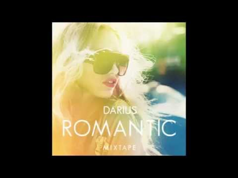 Darius - Romantic Mixtape