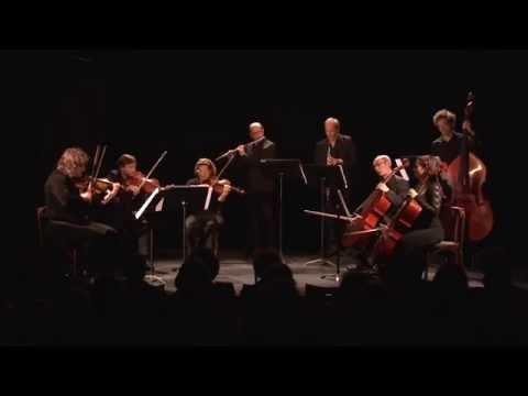 Arthur Honegger Concerto da camera - Ensemble Atmusica