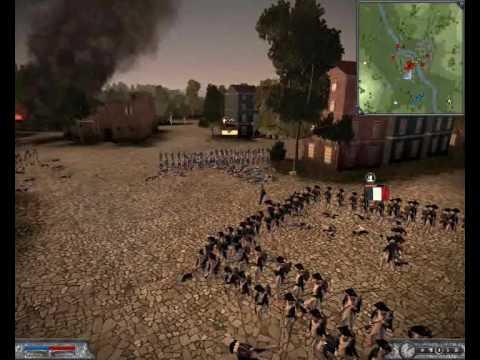 Battle of Lodi (part 1)