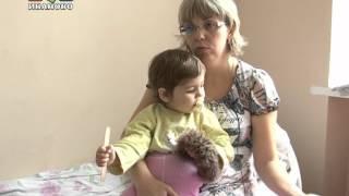 Массовое отравление в китовском детском саду