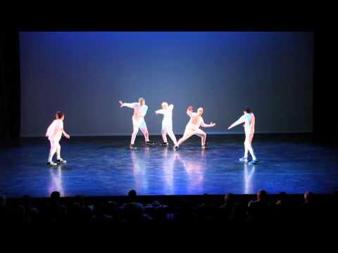U.Dance NW 2015 Regional Platform: Performance Sunday 22nd March (Part1)